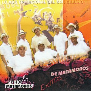 Septeto Matamoros 歌手頭像