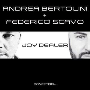 Andrea Bertolini, Federico Scavo アーティスト写真