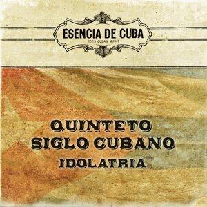 Quinteto Siglo Cubano 歌手頭像