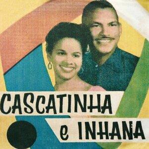 Cascatinha & Inhana アーティスト写真