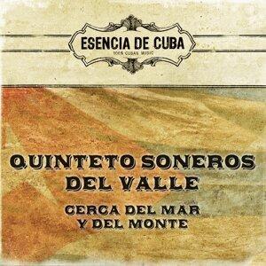 Quinteto Soneros Del Valle アーティスト写真