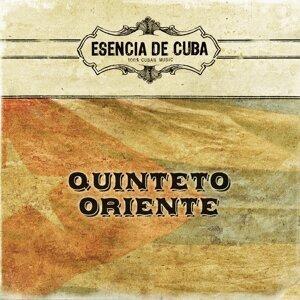 Quinteto Oriente アーティスト写真