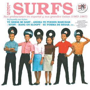 Les Surfs 歌手頭像