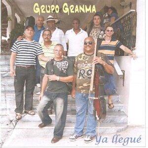 Grupo Granma 歌手頭像