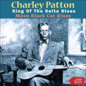 Charley Patton, Henry Sims アーティスト写真