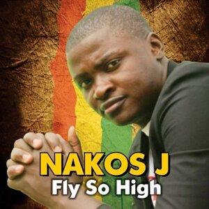 Nakos J 歌手頭像
