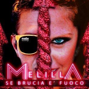 Melilla アーティスト写真