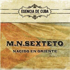 M.N.Sexteto 歌手頭像