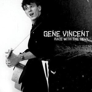 Gene Vincent 歌手頭像