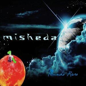 Misheda 歌手頭像