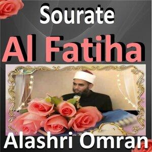 Alashri Omran 歌手頭像