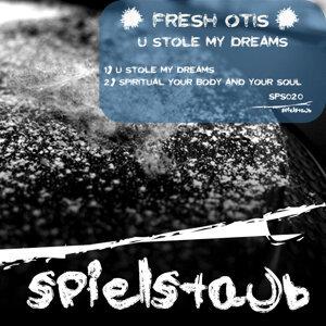 Fresh Otis 歌手頭像