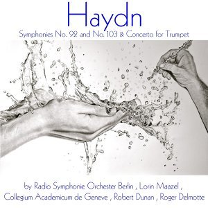 Radio-Symphonie-Orchester Berlin, Lorin Maazel, Collegium Academicum de Geneve 歌手頭像