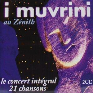 I Muvrini (穆里尼合唱團) 歌手頭像