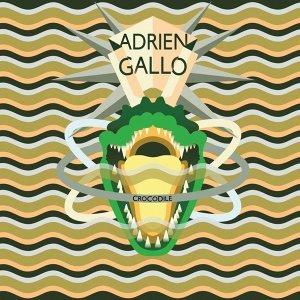 Adrien Gallo 歌手頭像