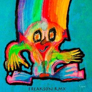 Freakson 歌手頭像