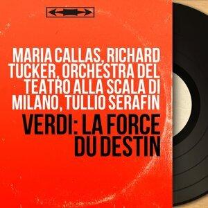 Maria Callas, Richard Tucker, Orchestra del Teatro Alla Scala di Milano, Tullio Serafin 歌手頭像