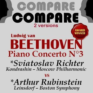 Sviatoslav Richter, Arthur Rubinstein 歌手頭像