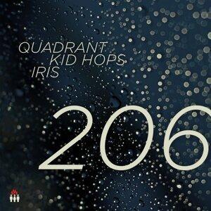 Quadrant, Kid Hops, Iris