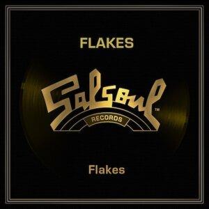 Flakes 歌手頭像