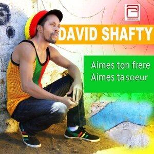 David Shafty 歌手頭像
