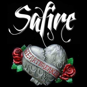 Safire 歌手頭像