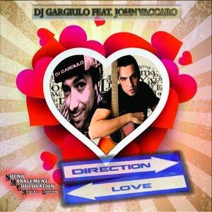 DJ Gargiulo 歌手頭像
