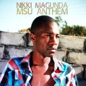 Nikki Magunda 歌手頭像