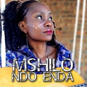 Mshilo アーティスト写真