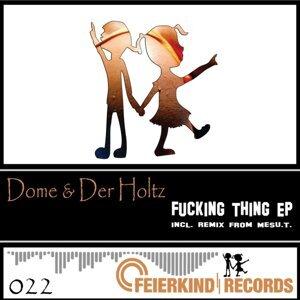 Dome, Der Holtz 歌手頭像