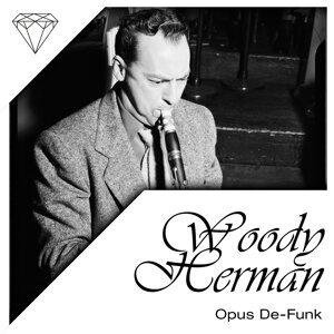 Woody Herman, Woody Heramn 歌手頭像