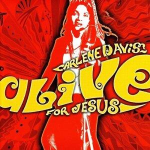 Carlene Davis 歌手頭像