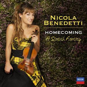 Nicola Benedetti,BBC Scottish Symphony Orchestra,Rory Macdonald 歌手頭像
