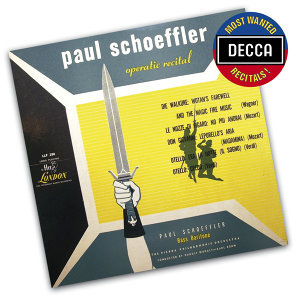 Wiener Philharmoniker,Paul Schöffler,Karl Böhm,Rudolf Moralt 歌手頭像