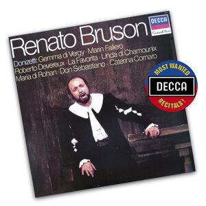 Bruno Martinotti,Renato Bruson,Orchestra del Teatro Regio di Torino 歌手頭像