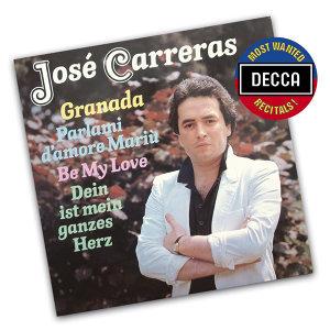 Roberto Benzi,José Carreras,English Chamber Orchestra 歌手頭像