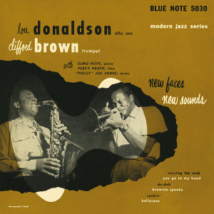Clifford Brown,Lou Donaldson 歌手頭像