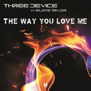 Three Device 歌手頭像