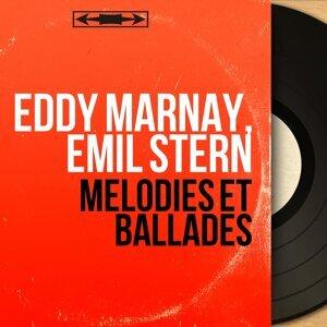 Eddy Marnay, Emil Stern 歌手頭像