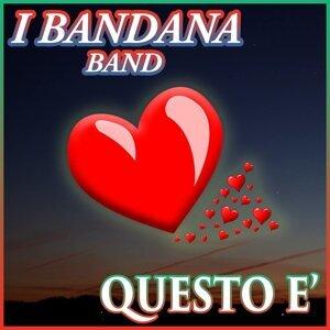 I Bandana Band 歌手頭像