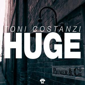 Toni Costanzi 歌手頭像