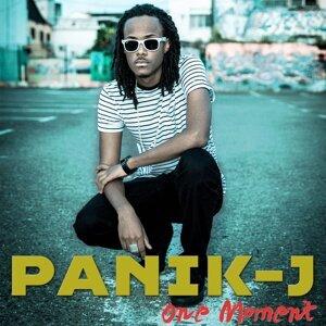 Panik-J 歌手頭像