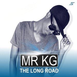 MR KG 歌手頭像