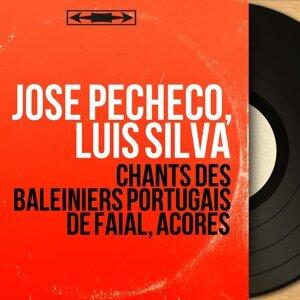 José Pecheco, Luís Silva 歌手頭像