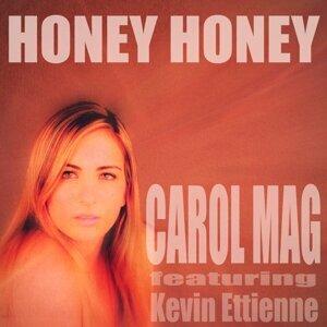 Carol Mag 歌手頭像
