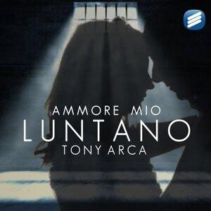 Tony Arca 歌手頭像