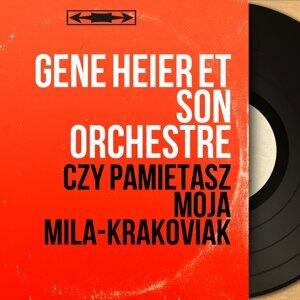 Gene Heier et son orchestre アーティスト写真