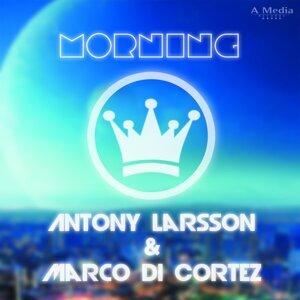 Antony Larsson, Marco di Cortez 歌手頭像