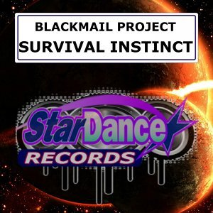 Blackmail Project 歌手頭像