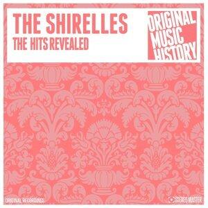 The Shirelless 歌手頭像